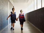 Названы самые распространённые заболевания среди школьников