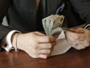 В России стали чаще возбуждать дела о коррупции