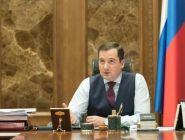 Александр Цыбульский: «Дороги мы делаем для людей»