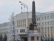 И снова Архангельская область первая ...с конца