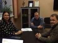 Коряжма готовится к проведению областного фестиваля по спорту лиц с ПОДА