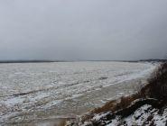 Надвигающееся потепление отложит формирование ледостава на реках Поморья до середины декабря