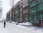 В Архангельской области продолжаются работы по программе капремонта-2019