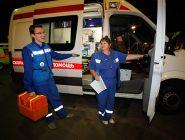 В Госдуме обсуждают введение ответственности за ложный вызов скорой помощи