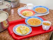 Нарушения в питании учащихся выявили в каждой второй из проверенных школ России