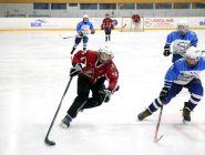 Команда «Витязь» из Коряжмы – победитель всероссийского турнира «Золотая шайба»