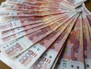 Аналитики выяснили среднюю зарплату в России в прошлом году