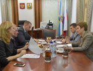 Около 40 вопросов рассмотрят на февральской сессии областного Собрания депутатов