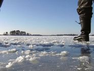 В ожидании крепкого льда: в центре внимания регионального правительства – безопасность жителей