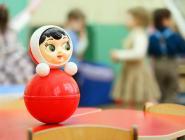 В Коряжме всем детям предоставили места в детских садах