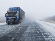 О проведении проверок грузового транспорта