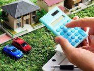 Более 1,6 млрд рублей налогов предстоит уплатить северянам за свое имущество