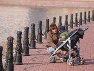 Максимальный размер пособия по уходу за ребенком до 1,5 лет вырастет до 322 тысяч рублей