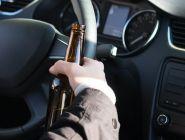 С начала года по вине пьяных водителей в области погибли 42 человека