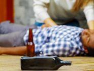 Отравлений алкоголем стало меньше