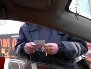 За 5 месяцев в Коряжме задержали 93 водителя