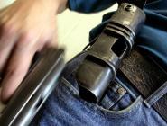 Кто еще получит право ношения оружия?