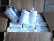 Больницам запретили закупать импортные бинты и подгузники