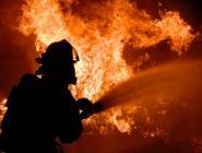 Два пожара с начала июня