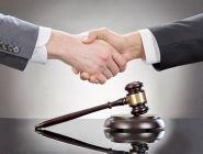Примирение в судах будет проходить по новым правилам