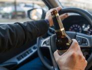 Сотрудники ГИБДД призывают сообщать о пьяных водителях