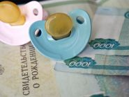 В России вырастут детские пособия