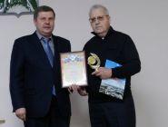 Недопетая песня... После тяжелой болезни на 79-м году ушел из жизни Николай Николаевич Шкаредный