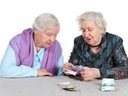 От баллов при подсчете пенсии власти предлагают отказаться