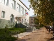 В коряжемском суде работает один из лучших секретарей в Архангельской области