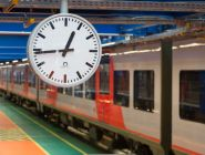 Станция Керки СЖД может быть закрыта на 48 часов. Задержка в пути у 13 поездов