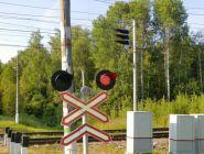 СЖД призывает автомобилистов неукоснительно соблюдать правила пересечения железнодорожных переездов