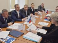 Депутаты обсудили приоритеты финансирования дорожной отрасли