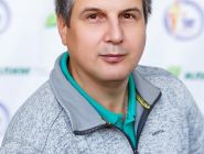 В Коряжемской спортшколе новый директор