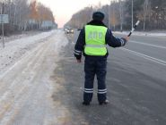 В силу вступили поправки о проверках на дорогах