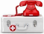 Новая тема «телефона здоровья» – права инвалидов
