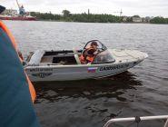В регионе стартовал областной месячник безопасности на воде