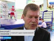 Определились победители и призёры Открытого областного турнира по боксу
