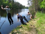 Отдых на воде и алкоголь несовместимы