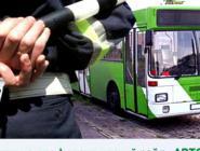 Итоги профилактической операции «Автобус»