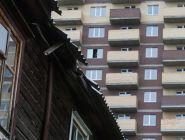 До конца 2020 года в Поморье построят 15 домов для переселения граждан из аварийного жилфонда