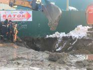 В Коряжме проводится проверка по факту гибели рабочего в канализационном колодце