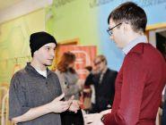 Молодежная политика для каждого: проект «Диалог на равных» в Коряжме