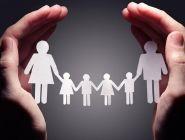 Информация для семей, имеющих троих и более детей