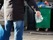 Гражданам могут пересчитать плату за вывоз твердых коммунальных отходов