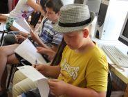 Назвали победителей городского конкурса среди юных журналистов
