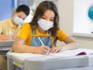 37 учителей заболели коронавирусом в Поморье с начала учебного года